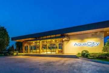 Quy mô dự án Aqua City Novaland – Đô thị vệ tinh của tp. Hồ Chí Minh (2)