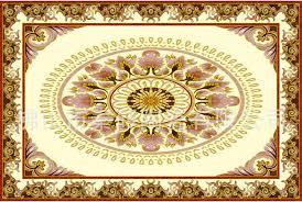 Những mẫu gạch thảm lát nền phòng khách sang sảnh nhất (2)
