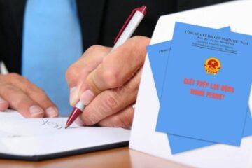 Quy trình cấp giấy phép lao động được diễn ra như thế nào