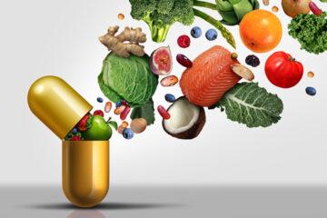 Sự đa dạng về thực phẩm chức năng bảo vệ sức khỏe 2020 (2)